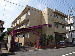 セピア鶴ヶ島[1階]の外観