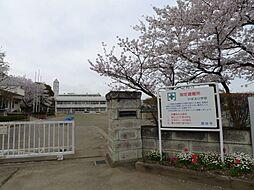 川本北小学校ま...