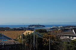 現地からの眺望