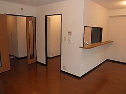 エクセレントパレス城南[202号室]の外観