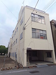 田中マンション[3階]の外観
