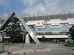 JR「岐阜」駅...