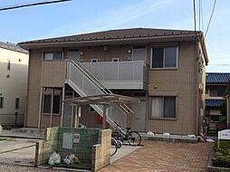 SUN HOUSE[101号室]の外観