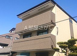 アッシュメゾン加美正覚寺VII