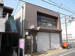 桐原郵便局