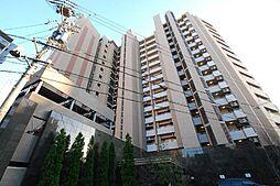 ベレーサ鶴舞公園[6階]の外観
