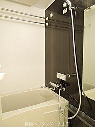 浴室乾燥機能付...