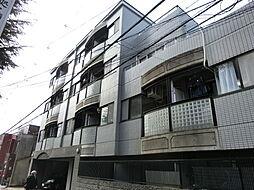 グリーンフィル1[3階]の外観