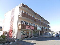 三重県四日市市別名1丁目の賃貸マンションの外観