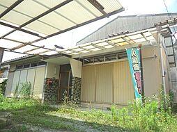 [一戸建] 福岡県久留米市長門石3丁目 の賃貸【/】の外観