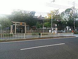 阿倍野王子神社