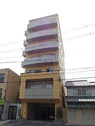 エクセル熊野町[7階]の外観