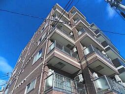 フォルテ西青木[1階]の外観