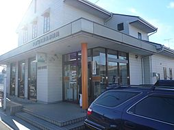 三河江曽島[2階]の外観