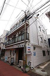 野沢マンション[3階]の外観