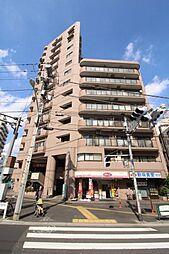アドリーム文京動坂[3階]の外観