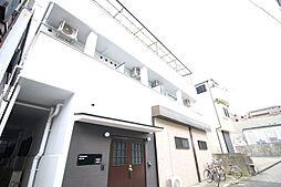 ポンデロッサ弘明寺[306号室]の外観
