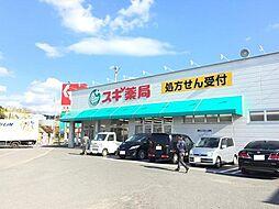 スギ薬局大平店