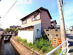 [テラスハウス] 三重県四日市市西富田町 の賃貸【/】の外観
