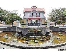 田園調布駅(現地まで640m)