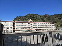 清水中学校