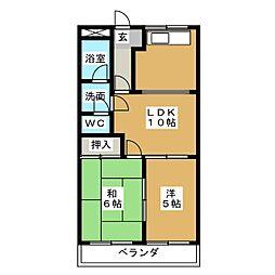 阿下喜駅 3.9万円