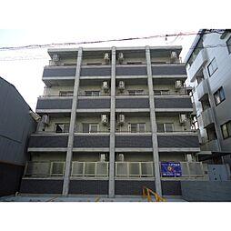 i CUBE[4階]の外観