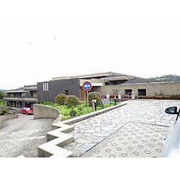 コートハウス鎌倉山壱番館[2階]の外観