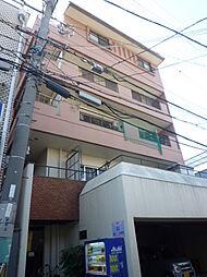 メゾンサンロイヤル[2階]の外観