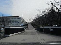 市立有松中学校