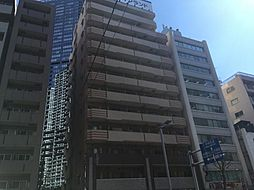 メインステージ西新宿[1010号室号室]の外観
