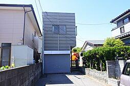 [一戸建] 千葉県東金市堀上 の賃貸【/】の外観