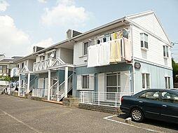 K金沢3号棟[202号室]の外観