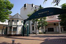 [一戸建] 兵庫県宝塚市川面6丁目 の賃貸【/】の外観