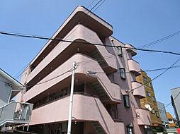 シャンテー甲斐田[2階]の外観