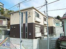 プナマウ[2階]の外観