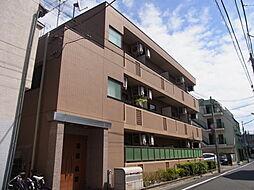 富士見プレイス[0302号室]の外観