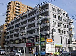 第15上野ビル[6階]の外観