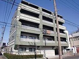 SOARII[3階]の外観