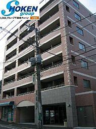 コフレ横浜星川[5階]の外観