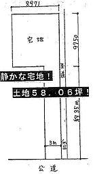 東大阪市 土地