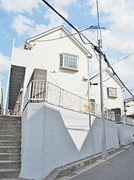 Plaza Kemigawa A棟[202号室]の外観