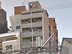 第8片山ビル[502号室]の外観