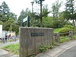千草台公園