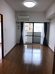 コスモ川崎スクエア[804号室]の外観