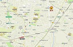京成「実籾駅」...