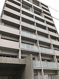 ArsaNEXT[2階]の外観