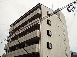 ルポソレイユ[2階]の外観