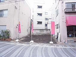 東京都中野区若宮3丁目