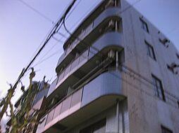 サンライズII[5階]の外観